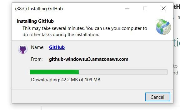 Git and GitHub basics