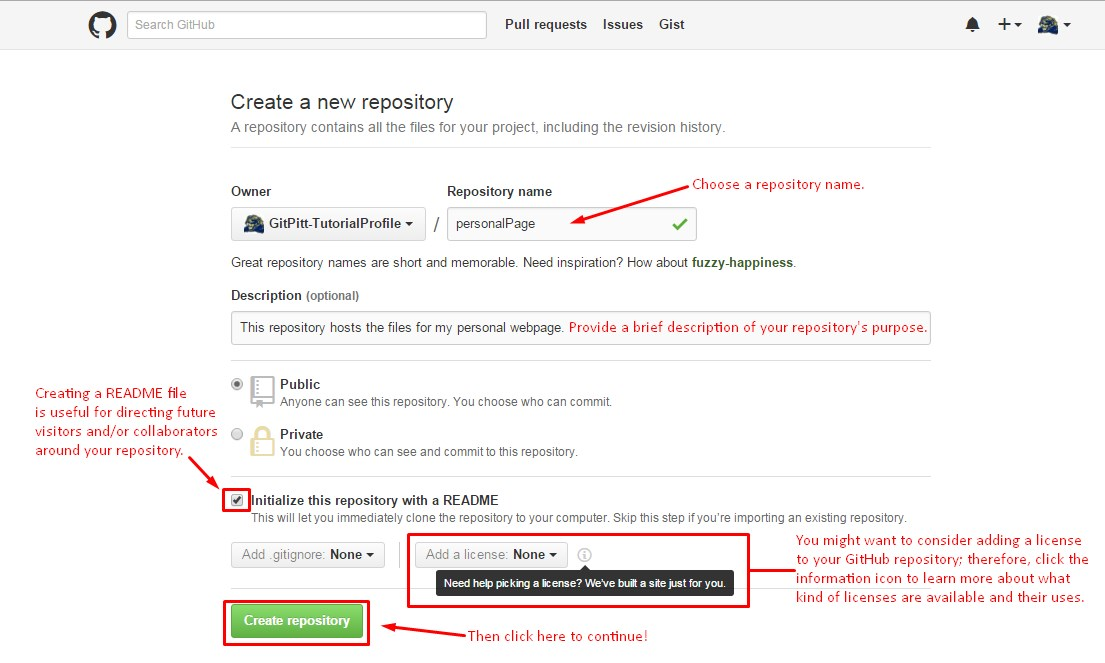 how to delete a repository in github